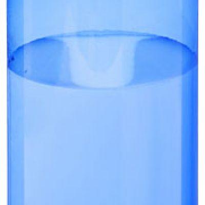 Bottiglia Sky. Bottiglia con chiusura a vite. Capacità 650 ml
