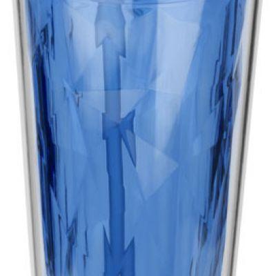 Bicchiere termico geometrico caldo&freddo Flip n Sip