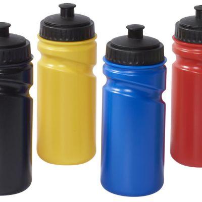 Bottiglia sport Easy Squeezy - colorata,