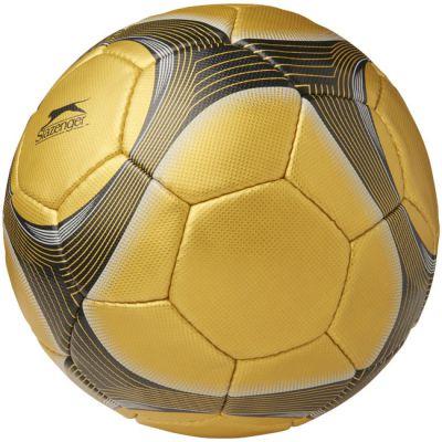 Balondorro, pallone da calcio a 32 pannelli. Edizione speciale. Pallone da calcio a 3 strati cucito a mano con un design alla moda