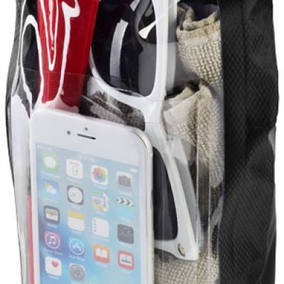 Sacca da 2l e custodia per smartphone impermeabile Tourist