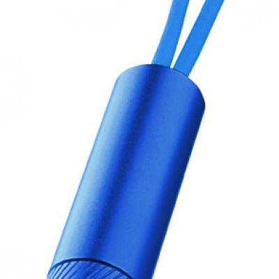 Luce LED con cinturino fluorescente Merga