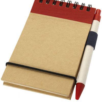 Taccuino notes con penna