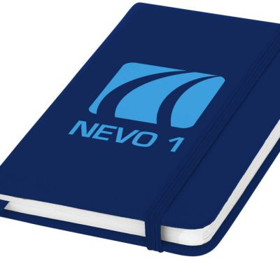 Notebook A6 spectrum cartoncino in pvc