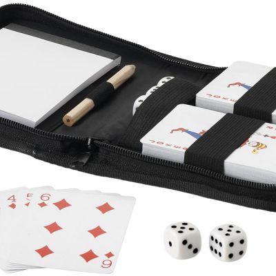 Carte da gioco tronz 2 mazzi di carte