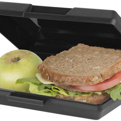 Contenitore per il pranzo Oblong. Contenitore per il pranzo con chiusura. Capacità 880ml