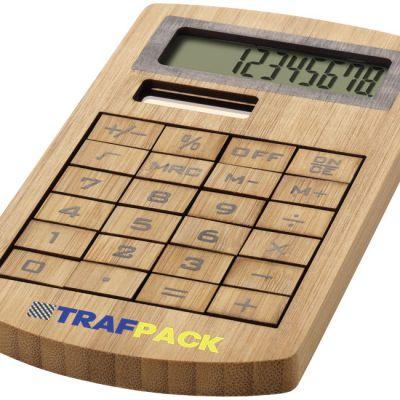 Calcolatrice bambu'