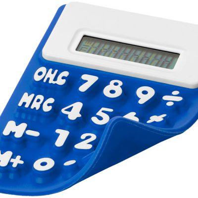 Calcolatrice flessibile splitz