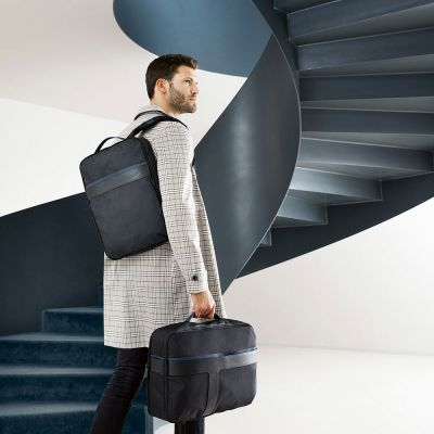 DYNAMIC 2 in 1 Backpack. Zaino branve