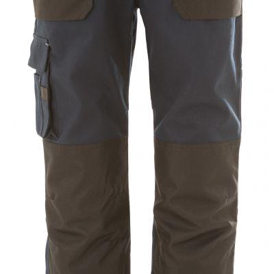 Pantalone multitasche elasticizzato Riad