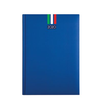 Agenda giornaliera Italy 324 pagine 15*21