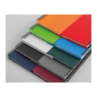 Planning settimanale 30*14 gommato colori assortiti