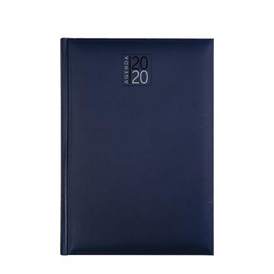 Agenda tascabile bi-giornaliera 7*10