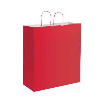 SHOPPER BORSA CARTA 100GR
