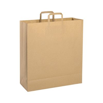 SHOPPER BORSA CARTA RICICLATA