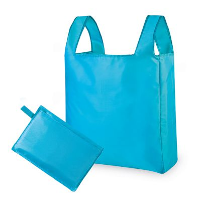 BORSA SHOPPING NYLON TRACY COLORI ASSORTITI
