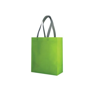 BORSA SHOPPING CON SOFFIETTO LAMYA MEDIUM