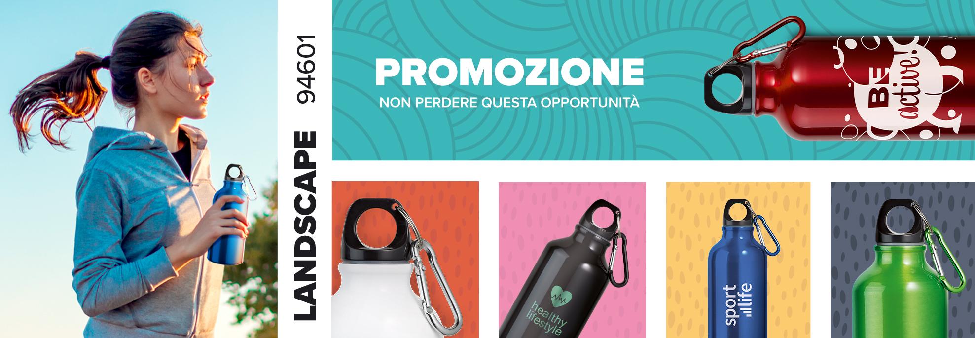 Super offerta Drink -personalizzazione compresa