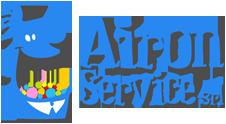 Aironservice srl - Gadget promozionali e personalizzati